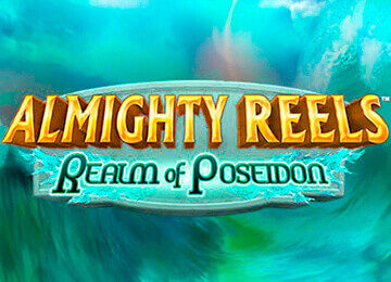 Almighty Reels Realm of Poseidon